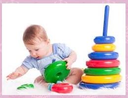 Игрушка в жизни ребенка
