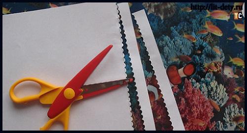 красивая рамочка для открытки